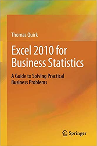 Browse New & Used Statistics Books