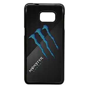 Samsung Galaxy Note 5 Edge Cell Phone Case Black Monster Energy Plastic Durable Cover Cases NYTY229665