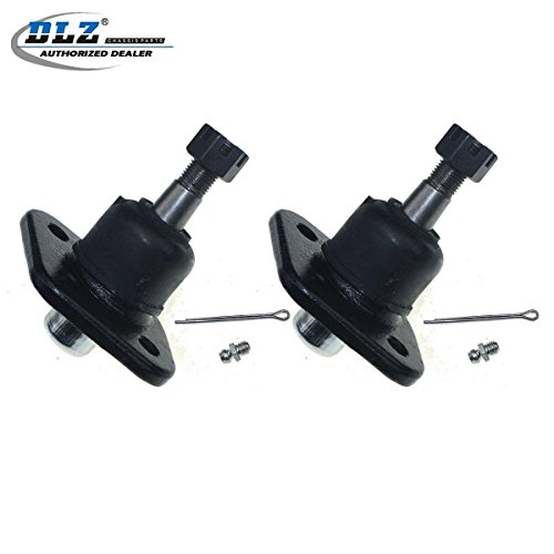 1959 59 Ford Ranch Wagon (DLZ 2 Pcs Kit-2 Front Upper Ball Joints for 1963 Ford 300, 1957 1958 1959 1960 1961 1962 1963 1964 1965 1966 1967 1968 1969 1970 1971 1972 1973 1974 Ford Country Sedan, 1957-1974 Ford Country Squire)