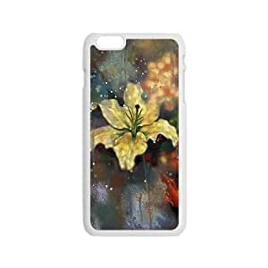Andre-case Artistic flowers in the rain cell phone case cover for iPhone 5s FXVQuGXnlAD