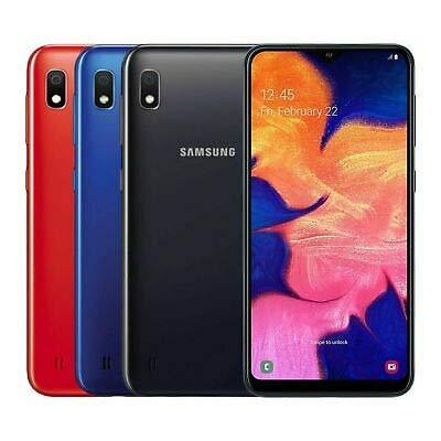 Samsung Galaxy A10 32GB image 5