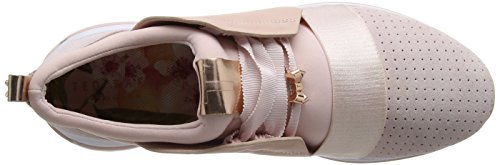 Sneakers Women's Pink Light Pink Baker Cepa Ted 7qZwtpq