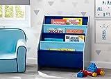 Delta Children Sling Book Rack Bookshelf for Kids