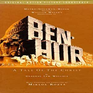 Ben-Hur - a Tale of the Christ (1959 Version)
