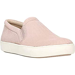 Naturalizer Women's Marianne Sneaker, Mauve, 10 Narrow