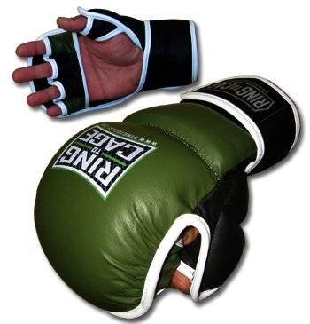 Ring to Cage MMA Safety Sparring Gloves-Regular