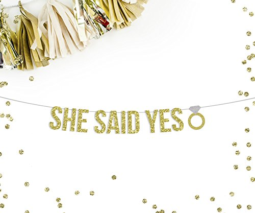 she-said-yes-banner-engagement-party-bridal-shower-party-banner-party-decor-bachelorette-party-weddi