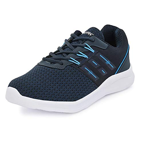Bourge Men's Loire-273 Running Shoes Price & Reviews