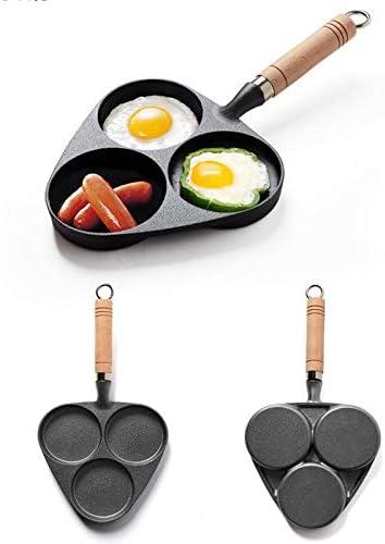 LINrxl Omelette Poêlée