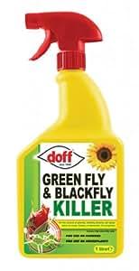 Doff Greenfly & Blackfly Killer 1L