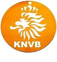 "Netherlands Holland KNVB Logo Round 6.2"" Inch Car Magnet FIFA Soccer World Cup"