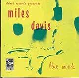 Blue Moods by Miles Davis (2000-05-29)