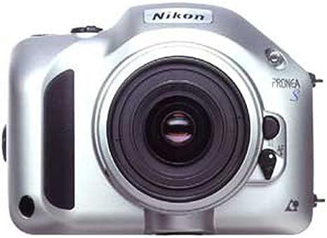 Nikon Pronea S APS-cámara réflex con Nikkor-Objetivos IX 30-60 ...