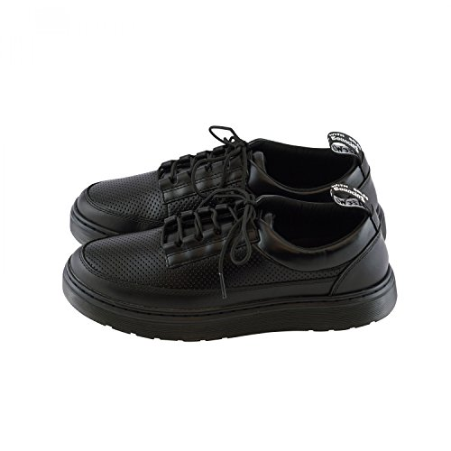 Brando Men's Reuban Sneakers Black Martens Dr F1wpBv