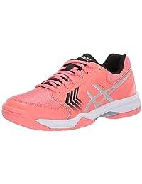 ASICS Womens Womens Gel-Dedicate 5 Tennis Shoe