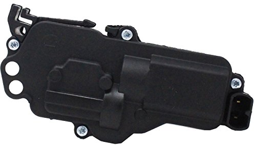Left Driver Side Door Lock Actuator for Ford Lincoln Mercury Compatible F81Z-25218A43-AA ()