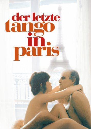 Der letzte Tango in Paris Film