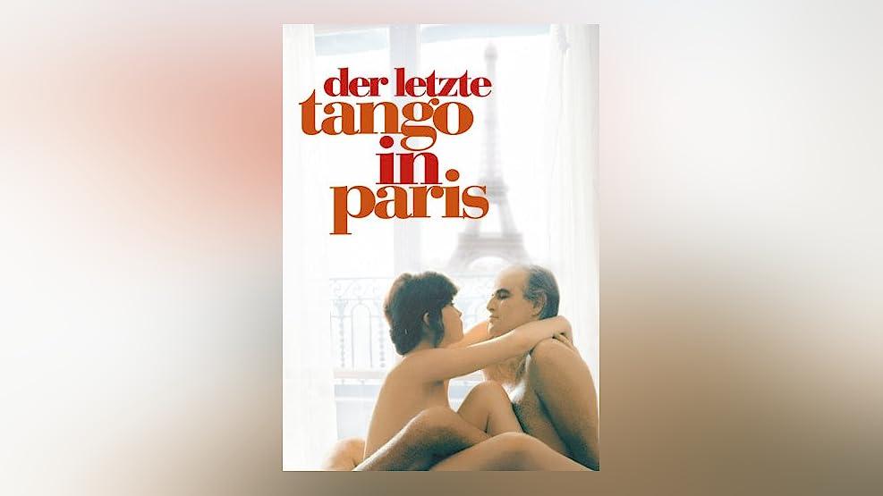 Der letzte Tango in Paris [dt./OV]