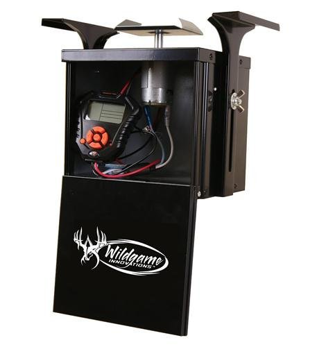 Wildgame Digital Power Control Unit 6 Volts Model TH-6VDX