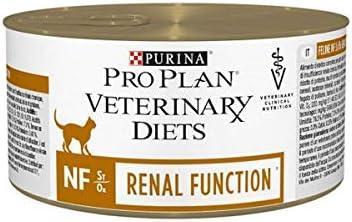 Purina Pro Plan Vet Feline Nf Renal Mousse Caja 24X195Gr 4680 g: Amazon.es: Productos para mascotas