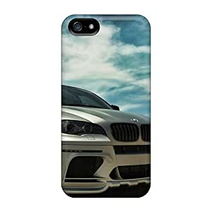 New Cute Funny Tuned Bmw Cases Covers/ Iphone 5/5s Cases Covers Black Friday