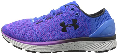 Charged Ua Blue 3 ultra Femme Armour Running Bandit Bleu Under W W4SUgT1