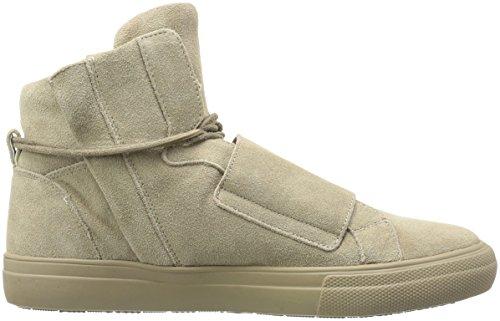 Aldo Homme Alalisin Fashion Sneaker, Beige, 9,5 D (m) Us