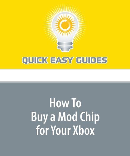 Xbox Modchip - 4