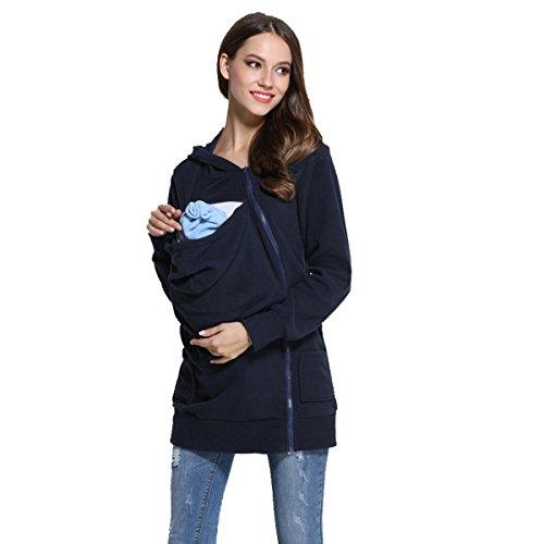 Infant Baby Fleece Sweatshirt - 5