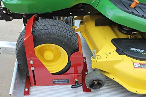 Ballard Inc Power Locker 200 Series - Walk Behind/Small ZTR/Stander by Ballard Inc (Image #1)