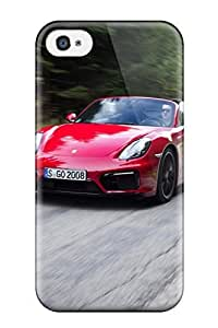 5314922K12401698 Iphone 6 4.7 Case Cover Skin : Premium High Quality 2015 Porsche Boxster Drive Case