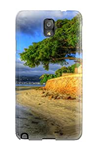 High Quality R Photography People Photography Case For Galaxy Note 3 / Perfect Case