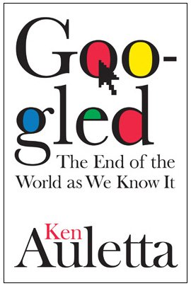 Googled: The End of the World As We Know It (Hardcover)-cover