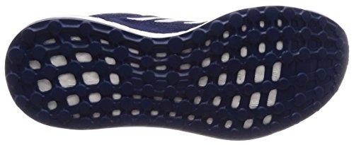 Cblack Aerblu adidas mujer Aerblu Ftwwht de running Ftwwht negras Cblack para Zapatillas xTYqAOWwBq