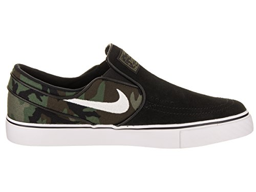 Black Color Kawa Fille Slide Nike white Piscine Plage Chaussures multi Et gs De ps BFWTORZ