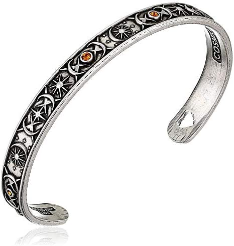 Alex Cosmic Balance Bangle Bracelet product image