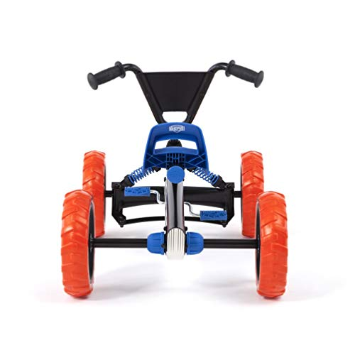BERG Toys Buzzy Nitro Kids Pedal Go Kart for 2 to 5 Year Olds by BERG Toys (Image #1)