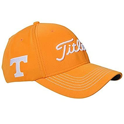 reputable site ce058 114b1 switzerland titleist collegiate adjustable hats 76156 d378b  get titleist  ncaa collegiate cap tennessee medium large cabc4 d3c78