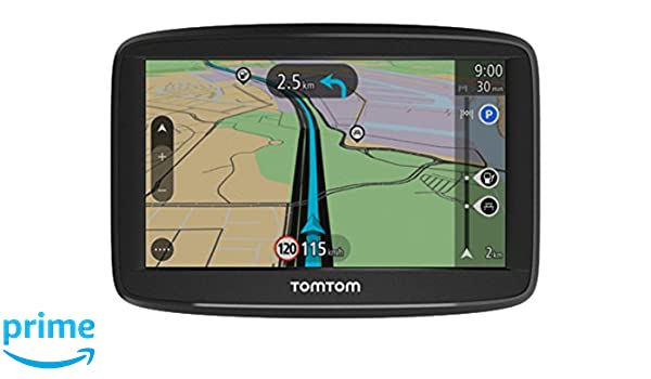 TOMTOM START 42 NAVEGADOR GPS 4.3 EUROPA OCCIDENTAL: Amazon.es: Electrónica