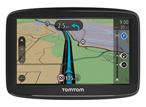 TomTom Start 42 T Satellite Navigation System 1AA4.054.05