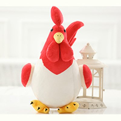Hebao peluche grande polla gallina vieja MUÑECA Muñeca muñeca de tela boda boda regalo de cumpleaños