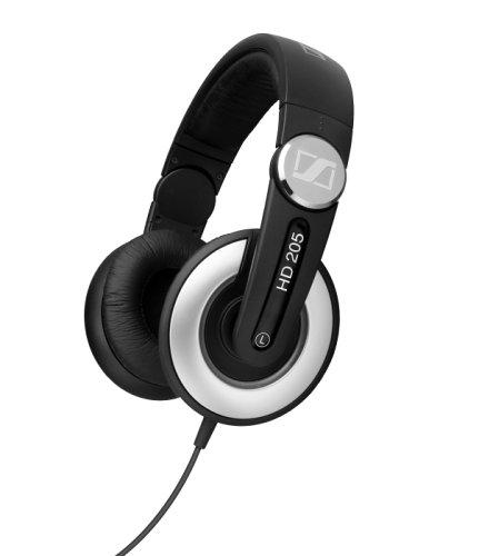 Sennheiser HD 205 Monitor Headphones