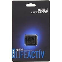 Lifeproof LifeActiv Quickmount Adapter - Mount - Retail Packaging - Black