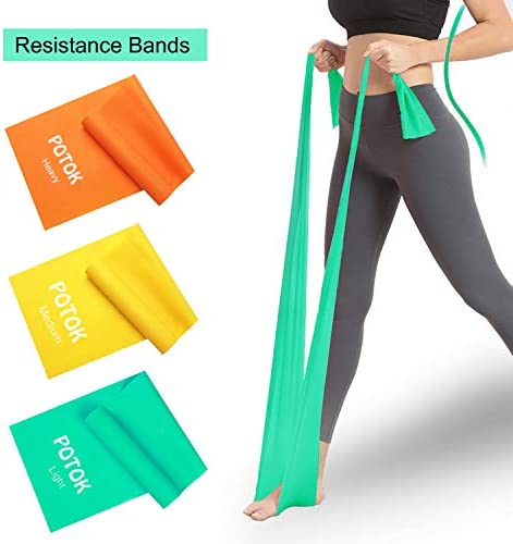 Potok Resistance Strength Physiotherapy Rehabilitation
