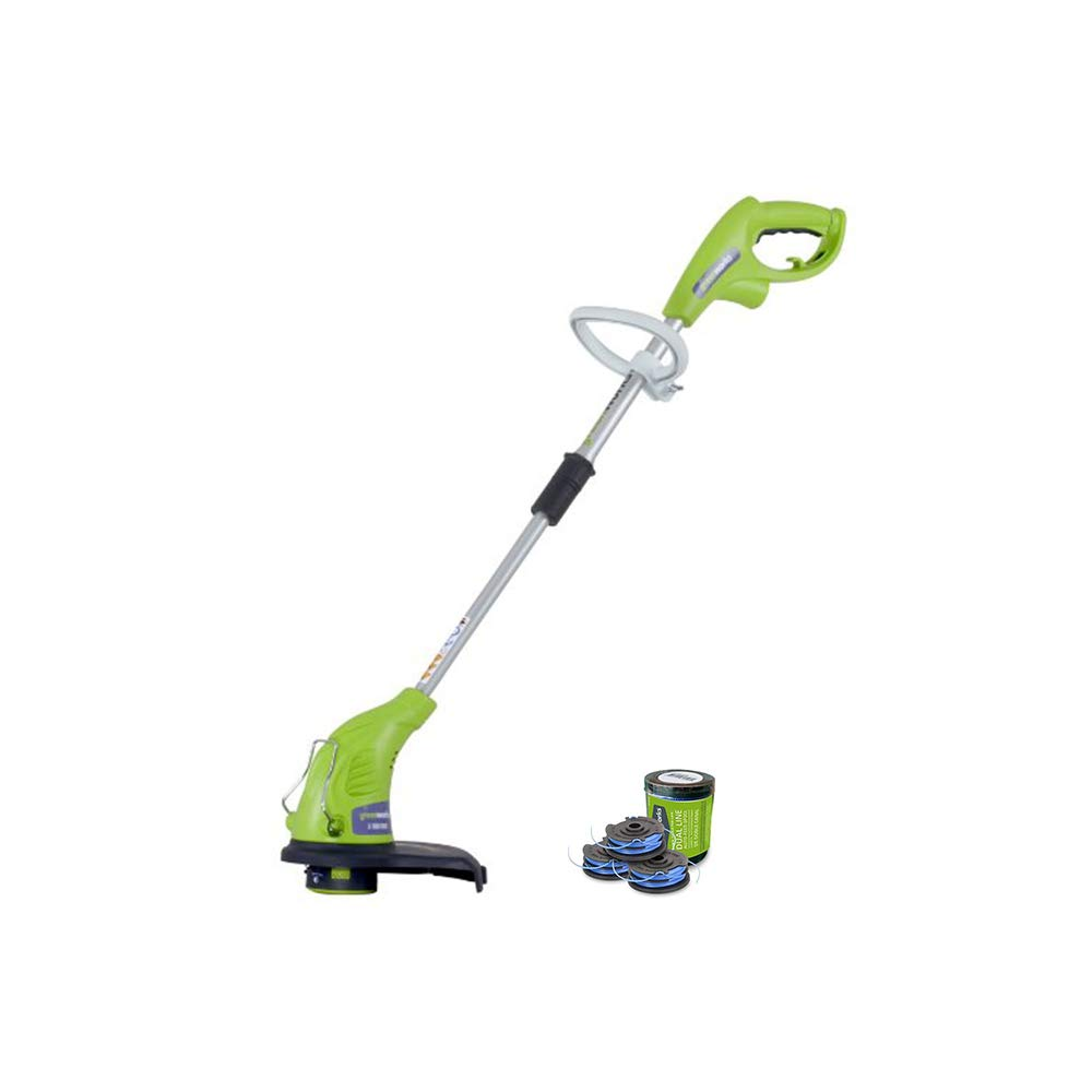 Top 10 Best String Trimmers (2020 Reviews & Buying Guide) 7