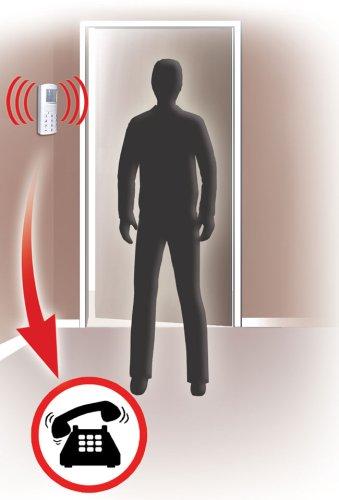 - Phone Dialing Alarm System