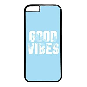 Good Vibes Theme Iphone 6 Case (4.7inch)