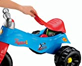 Fisher-Price Thomas and Friends Tough Trike