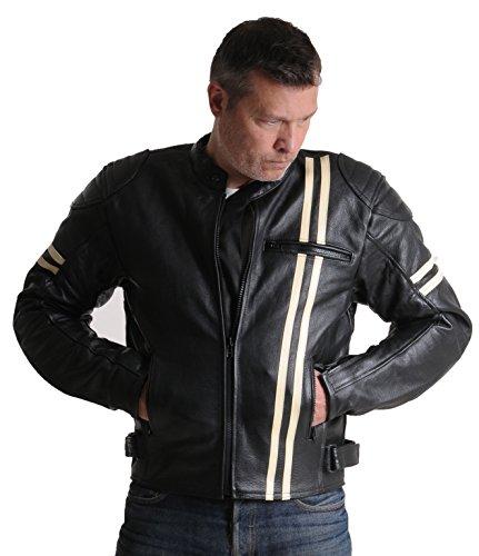 Classic Motorcycle Jackets Uk Hobbiesxstyle