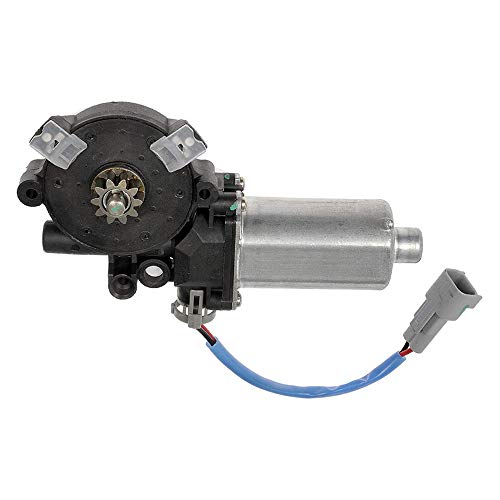 Power Window Lift Motor For 2000-2005 Ford Excursion 2000-2010 Ford F250 F350 Super Duty Window Lift Motor Front Right Replace # 742-261 11M85